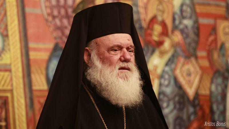You are currently viewing Ο Αρχιεπίσκοπος σε Αλεξανδρούπολη και Σαμοθράκη