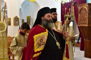 """Λαγκαδά: """"Ο Χριστιανός θα πρέπει να είναι πάνω από όλα άνθρωπος του Θεού"""""""