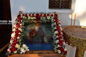Η εορτή του Προφήτη Ηλία στον Ίναχο Αργολίδος