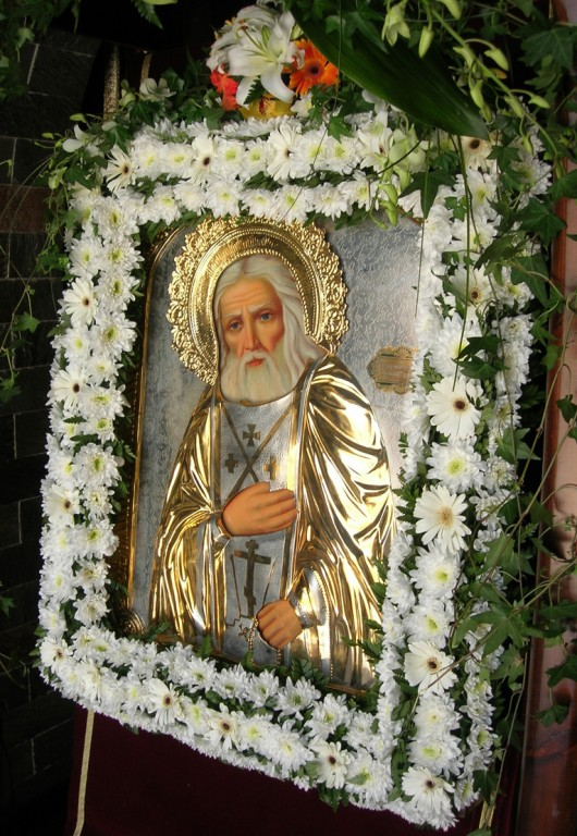 You are currently viewing Πρόγραμμα εορτής Οσίου Σεραφείμ Σαρώφ στο Τρίκορφο Φωκίδος