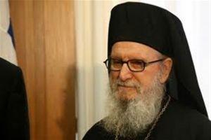Ο Αρχιεπίσκοπος Αμερικής Δημήτριος στην Κύπρο