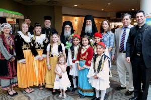Ξεκίνησαν οι εργασίες της 43ης Κληρικολαϊκής Συνέλευσης της Αρχιεπισκοπής Αμερικής