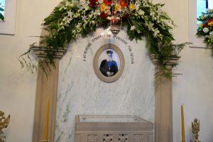52η επέτειος από την Κοίμηση  του Γέροντα  Γερβασίου Παρασκευοπούλου