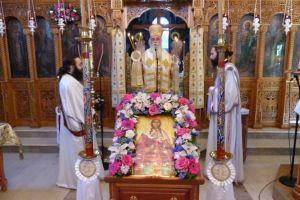 Εορτή της Αγίας Κυριακής στην Καστοριά