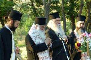 Έναρξη Γ' Κατασκηνωτικής περιόδου στην Ι.Μ. Καστορίας
