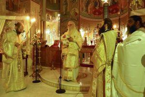Η Καστοριά τίμησε τον Όσιο Παΐσιο τον Αγιορείτη