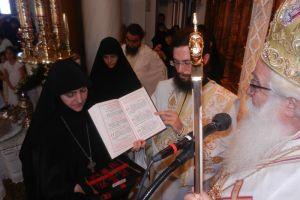 Δύο νέες Μεγαλόσχημες Μοναχές στην Ι.Μ. Δημητριάδος