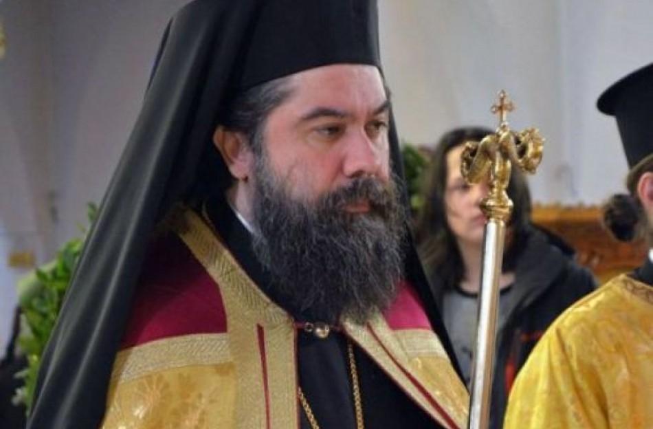 """You are currently viewing Δήλωση  του Σερρών Θεολόγου για το κάλεσμα του Μουεζίνη μέσα από την Αγιά Σοφιά: """"Είναι κάτι το οποίο μας ενοχλεί πάρα πολύ"""""""