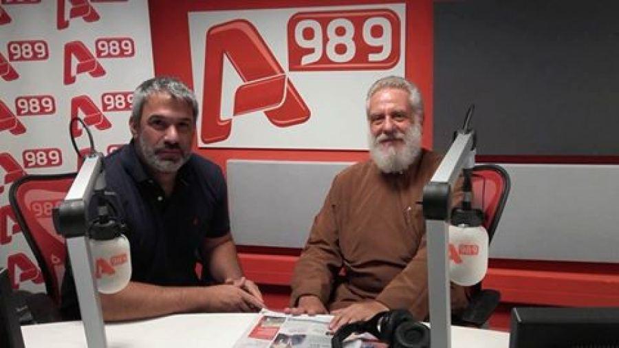 Ο Μητροπολίτης Σύρου Δωρόθεος: 400 χρόνια ζήσαμε με το Ισλάμ – Θέλουμε εκκλησιαστική τηλεόραση