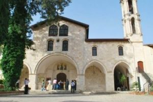 Οπαδοί του Ερντογάν την «έπεσαν» σε Ελληνορθόδοξη εκκλησία στην Αντιόχεια