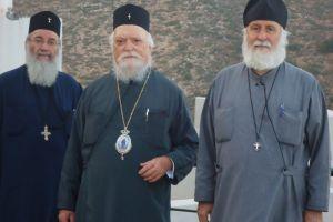 Ένας αξιοθαύμαστος προσκυνηματικός Ναός στην Μητρόπολη Πέτρας.