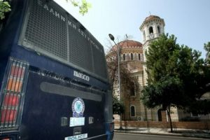 Το φαινόμενο των επιθέσεων των αντιεξουσιαστών σε Ιερούς Ναούς και στην Ιερά Σύνοδο…  •• Η Πρόεδρος του δικαστηρίου που αθώωσε τους ιερόσυλους στη Θεσσαλονίκη, είναι ακόμη στη θέση της;;
