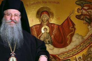 Θεσσαλονίκης Ανθιμος: «Χωρίς την παρουσία της Εκκλησίας, ελληνισμός δε θα υπήρχε»