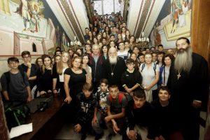 Ηχηρό μήνυμα του Αρχιεπισκόπου Ιερωνύμου: Η Ελλάδα και η Ορθοδοξία δεν πωλούνται