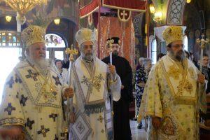 """Μεσσηνίας Χρυσόστομος: """" Η θρησκευτική συνείδηση των Ελλήνων δεν κινδυνεύει από κανέναν"""""""