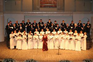 Συναυλία εκκλησιαστικής μουσικής στην Παραλία Κατερίνης