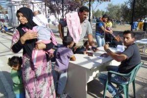 Ξεπέρασαν τους 60.000 οι πρόσφυγες στην Ελλάδα
