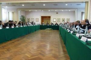 Λήξη εργασιών της 14ης συνεδρίας Επιτροπής Ορθοδόξων – Ρ/Καθολικών