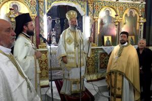 Επέτειος αγιοφάνειας Οσίου Ιωάννου του Ρώσσου στο Βασιλικό