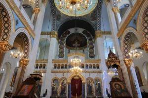 100 χρόνια ζωής για την εκκλησία της Παναγίας στο Κάιρο