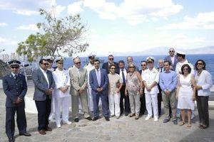 «Κουντουριώτεια 2016» – Κορυφώθηκαν με μεγάλη επιτυχία οι εορταστικές εκδηλώσεις στην Ύδρα