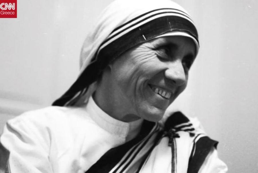 ΒΑΤΙΚΑΝΟ – Με σφοδρές αντιδράσεις η Αγιοποίηση της Μητέρας Τερέζας