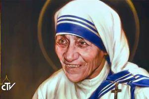 Χιλιάδες οι πιστοί στη Ρώμη, για την Αγιοποίηση της Μητέρας Τερέζας