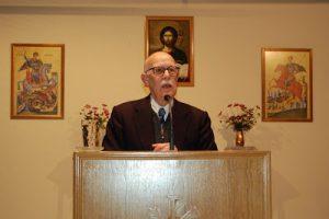 Ο σεβαστός Θεολόγος και συγγραφέας Νικόλαος Π. Βασιλειάδης, έφυγε από τη ζωή.