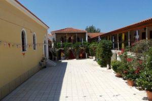 Πάτρα: Θρασύτατοι ιερόσυλοι άδειασαν το παγκάρι του Ιερού Ναού της Μονής Γηροκομείου