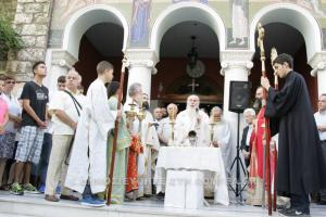 Μνήμη Γενοκτονίας Μικρασιατικού Ελληνισμού στη Νέα Καλλίπολη Πειραιώς