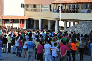 Τέλος η πρωινή προσευχή στα σχολεία με εγκύκλιο του υπ. Παιδείας