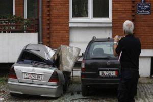 Πανικός στα Σκόπια: 100 σεισμοί μέσα σε δύο ημέρες