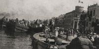Σαν Σήμερα 1922: Οι Τούρκοι εισβάλλουν στη Σμύρνη – Η καταστροφή