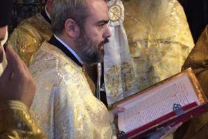 Μετά από 94 χρόνια χειροτονία νέου Μητροπολίτου Σμύρνης, του π. Βαρθολομαίου Σαμαρά