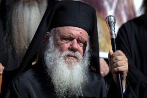Οι επτά τελικές προτάσεις του Αρχιεπισκόπου για να βγούμε από το αδιέξοδο