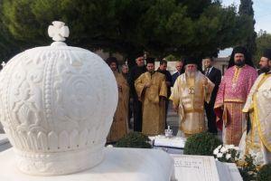 Σαν  σήμερα εόρταζε ο Αρχιεπίσκοπος της καρδιάς μας, ο Χριστόδουλός μας