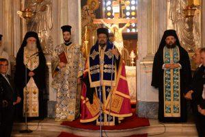 """Μεσσηνίας Χρυσόστομος: """"Κάποιοι καλλιεργούν την αποξένωση της Εκκλησίας από την συνείδηση του λαού"""""""