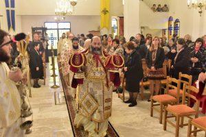 Η Πρωτοχριστιανική και Αρχαιοπρεπή Θεία Λειτουργία του Αγίου ενδόξου Αποστόλου Ιακώβου του Αδελφοθέου