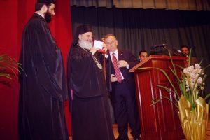 Ο π. Δήμαρχος Γαστούνης κ. Λούρμπας με μία διαφωτιστική παρέμβασή του εξηγεί γιατί η εκλογή νέου βοηθού Επισκόπου θα διχάσει το λαό της Ηλείας