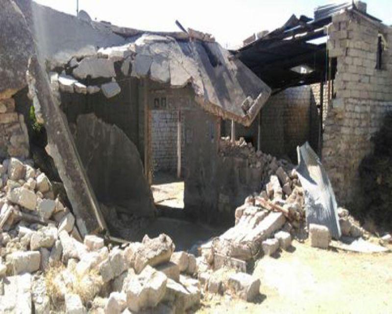 Maharda στη Χάμα: O ελληνορθόδοξος ναός που κατέστρεψε πύραυλος των ισλαμιστών