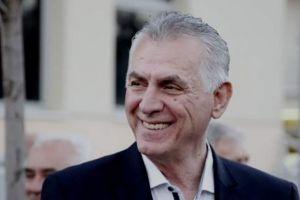Ο Δήμαρχος Περιστερίου έξω φρενών με Εκκλησία της Λαμίας που  διεκδικεί το μισό Περιστέρι – Zoύμε μια τρέλα λέει.. !