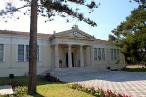 Συμφωνία Ι.Μ. Πάφου με Υπουργείο Εσωτερικών
