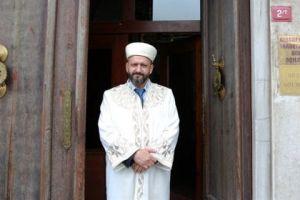 Ελληνόφωνος παλαιστής ο ιμάμης για την Αγιά Σοφιά