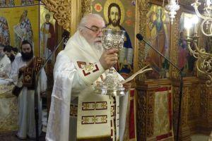 Μητροπολίτης Καστοριάς Σεραφείμ: Όσοι δεν μπορούν να συλλάβουν τον Θεό δηλώνουν άθεοι και άπιστοι!