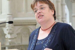 Τι απαντά η Ι.Μητρόπολη  Λαγκαδά για την ομιλία Παλαιοκαθολικής καθηγήτριας σε εκδήλωση που θα γινόταν σε αίθουσα της Μητρόπολης