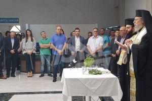 Αρχιεπίσκοπος Κύπρου: Θέλουμε να πετύχει η Κυβέρνηση για το καλό του τόπου που υποφέρει εδώ και μισό αιώνα