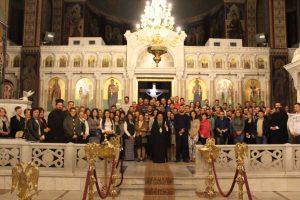 Μητρ. Λαρίσης: Άγιος Λουκάς Κριμαίας – Προικισμένος με τη χάρη των ιάσεων