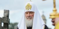 Συνάντηση Πατριάρχη Μόσχας με την Βασίλισσα Ελισάβετ