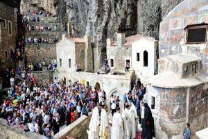 Σκάνδαλο: Οριστικό λουκέτο στην Παναγία Σουμελά από το καθεστώς Ερντογάν