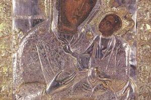 Ο Πειραιάς υποδέχεται την Παναγία την Εκατονταπυλιανή. Κυριακή 16 Οκτωβρίου 2016, στις 17:30 στο Κεντρικό Λιμάνι του Πειραιά (έναντι Ιερού Ναού Αγίου Διονυσίου)